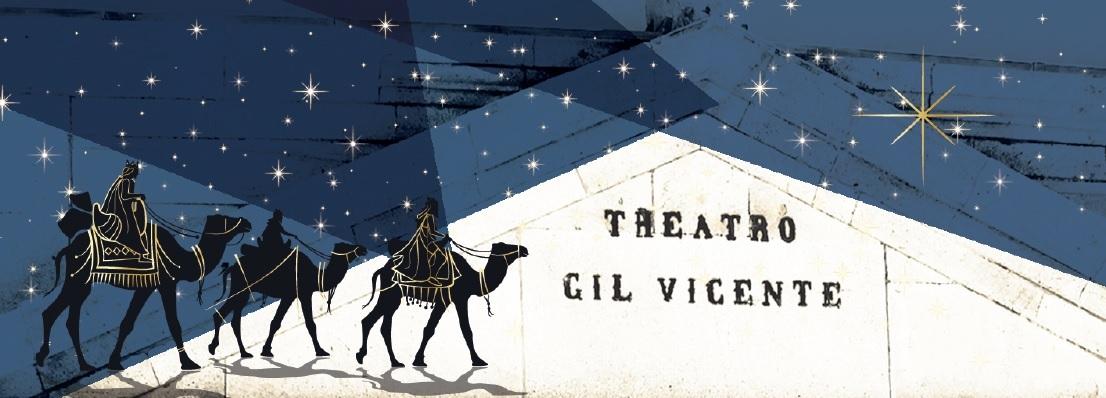Teatro Gil Vicente dá as boas-vindas a 2017 com peça infantil