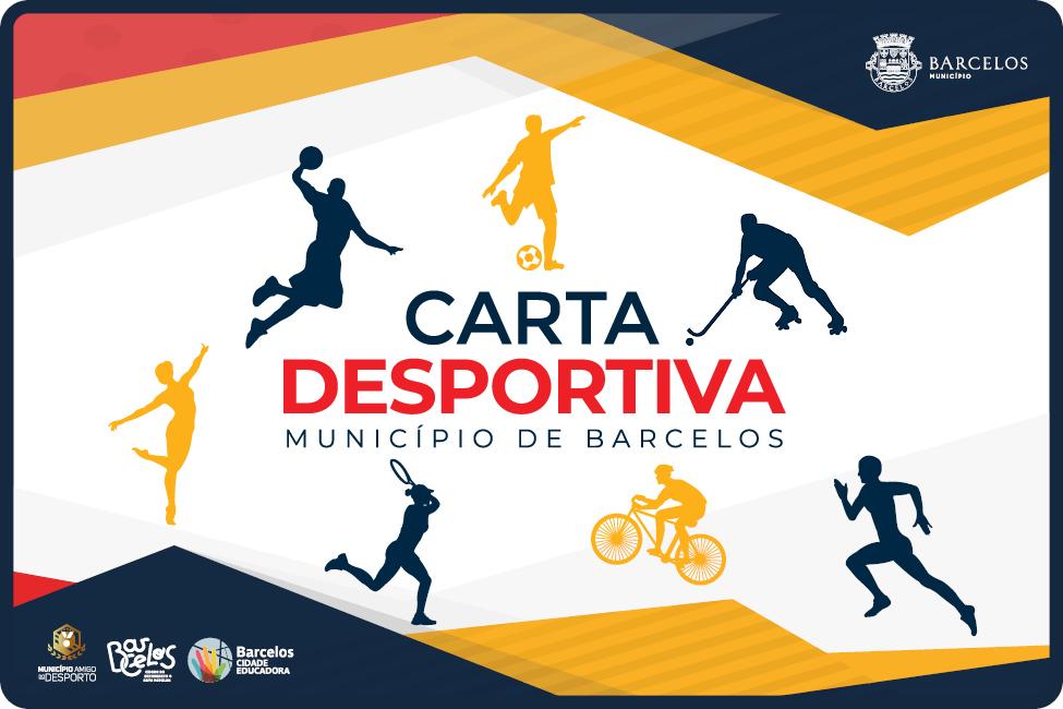 Carta Desportiva