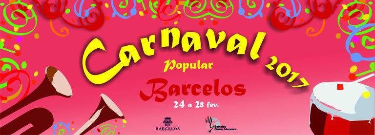 Tradição e sátira, a magia do Carnaval barcelense