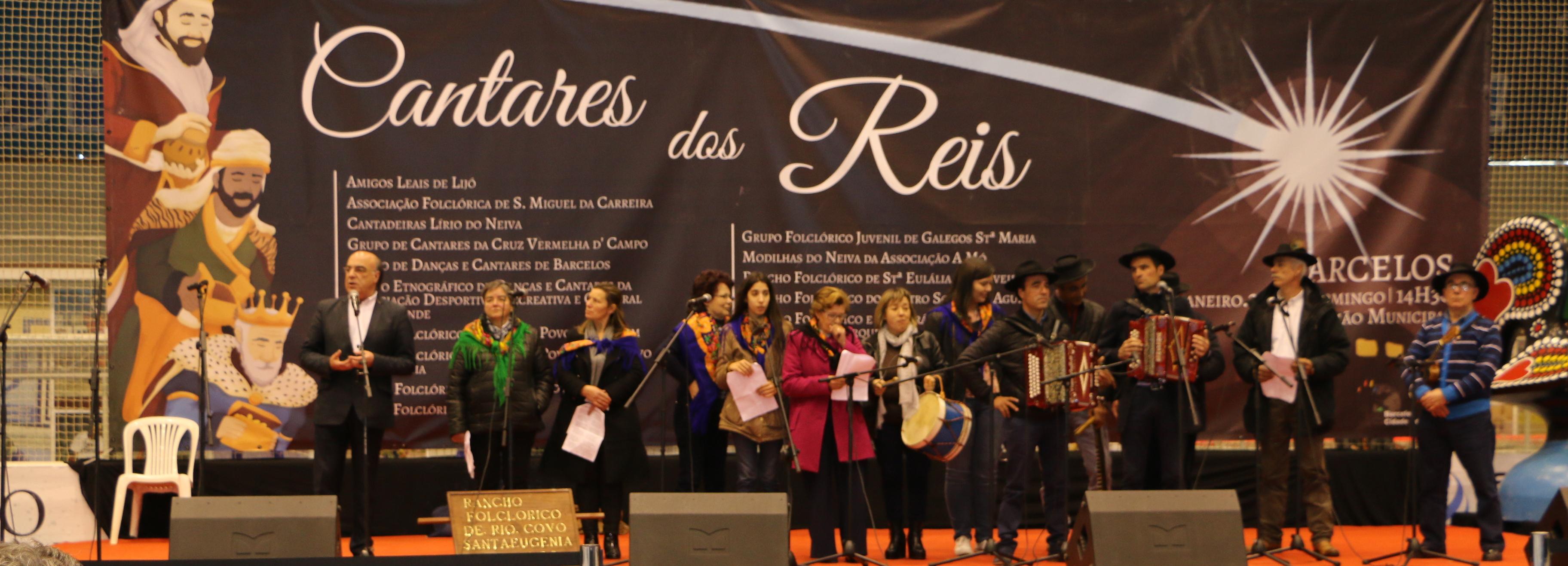 Cantares dos Reis, uma tradição com raízes