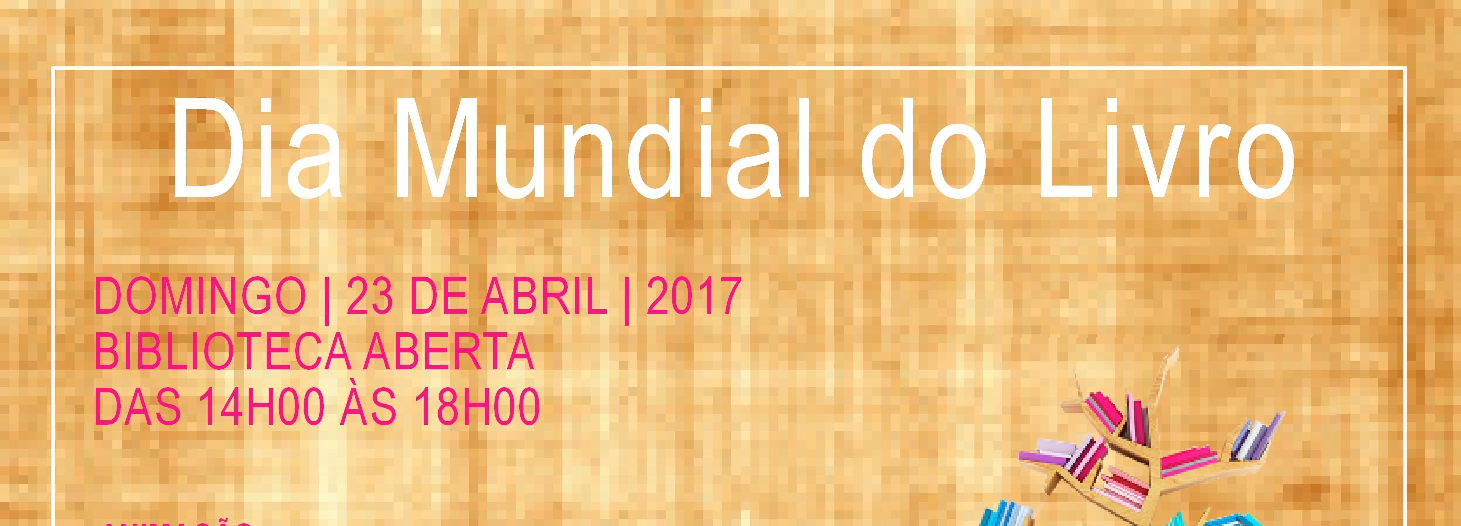 Câmara Municipal de Barcelos promove Dia Mundial do Livro em família