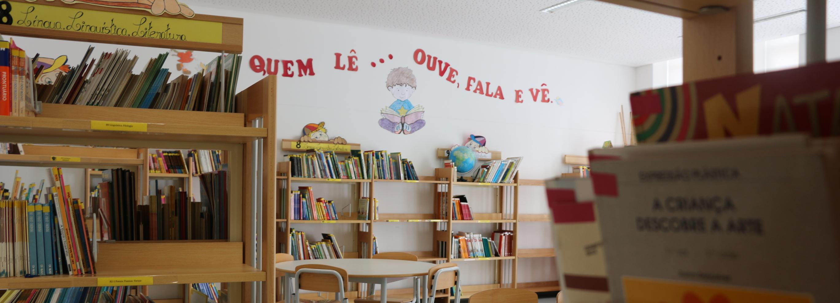 Barcelos aumenta o número de Bibliotecas Escolares