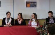 """projeto """"canecas"""" promove a inclusão social"""