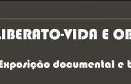 """josé liberato - vida e obra"" na biblioteca mun..."