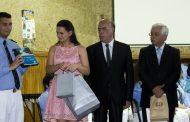 freguesia de oliveira recebe presidente da câma...