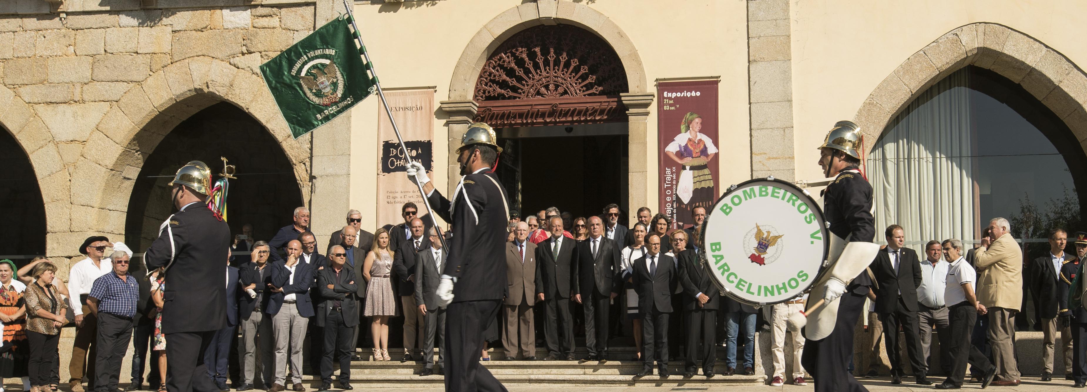 Avelino Mesquita e Rodrigo Amaral homenageados no Dia da Cidade