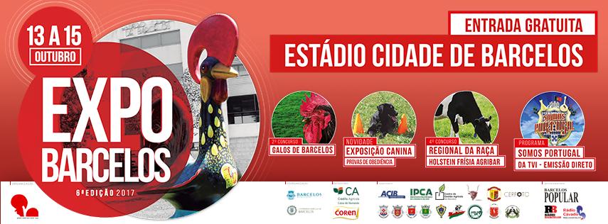 EXPO BARCELOS REGRESSA COM NOVIDADES