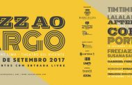 jazz ao largo regressa a barcelos