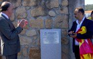 presidente da câmara inaugurou obras em galegos...