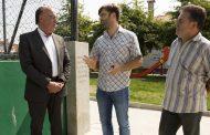 presidente de câmara visitou freguesia de macie...