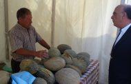 vi feira do melão casca de carvalho foi um sucesso