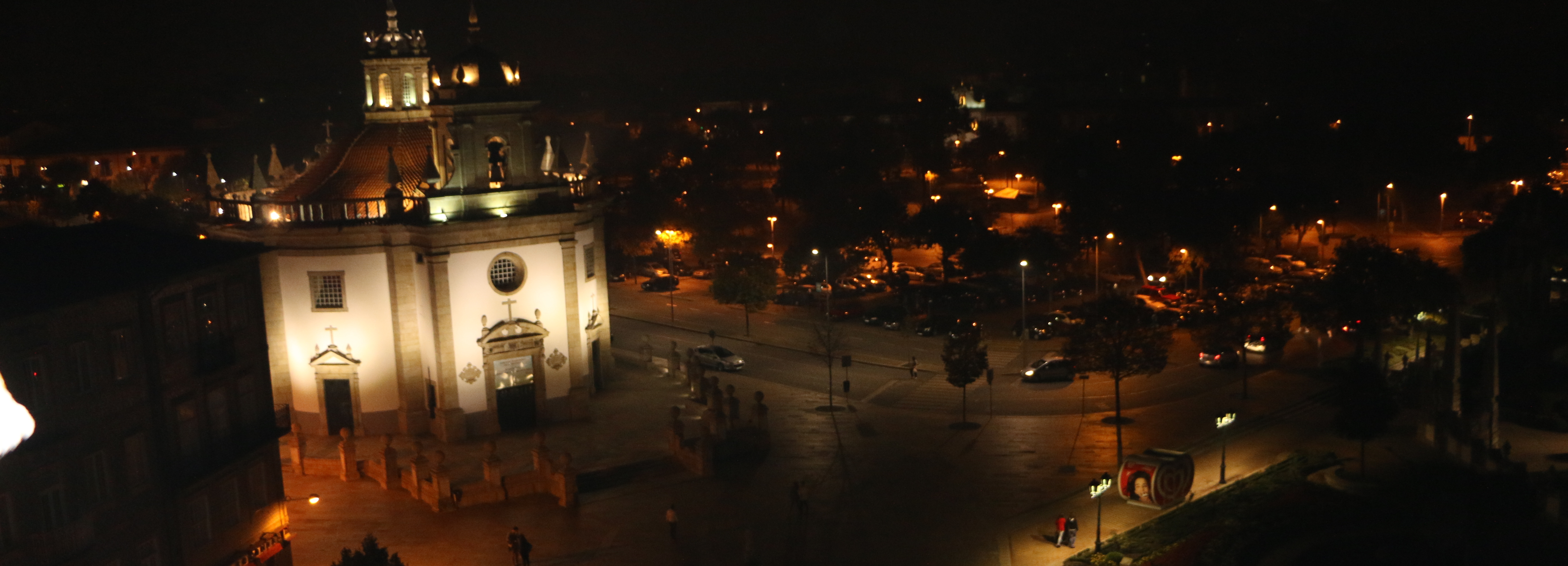 Centro Histórico de Barcelos volta a ser palco de visita teatralizada