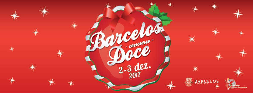 Barcelos Doce promove pastelaria tradicional de Natal