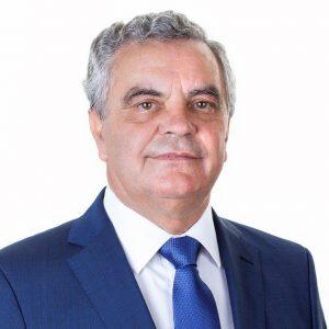 Vereador - Domingos Ribeiro Pereira