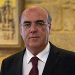 Presidente da Câmara Municipal de Barcelos - Miguel Costa Gomes
