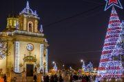 Barcelos acende a iluminação de Natal com o Pop Galo
