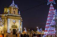 barcelos acende a iluminação de natal com o pop...