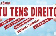 Município de Barcelos abre 'Balcão para a Inclusão' no Dia Internacional da Pessoa com Deficiência