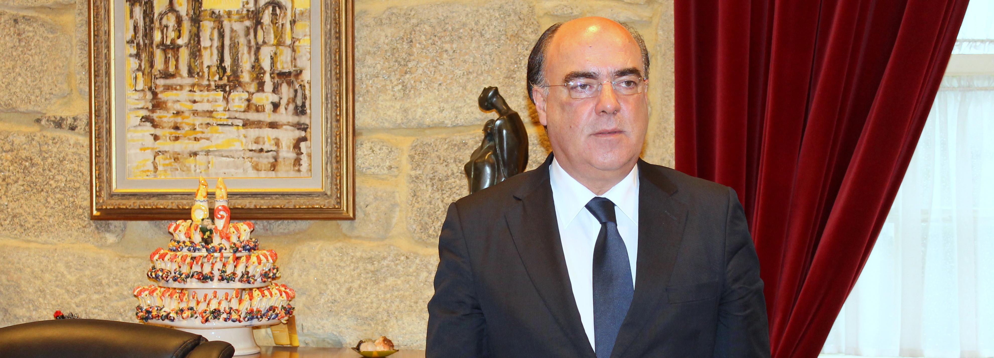 Município transfere cerca de 1,2 milhões de euros para as freguesias