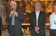comemorações dos 300 anos da igreja de nossa se...
