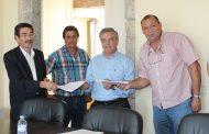 câmara municipal e sindicatos estabelecem acord...