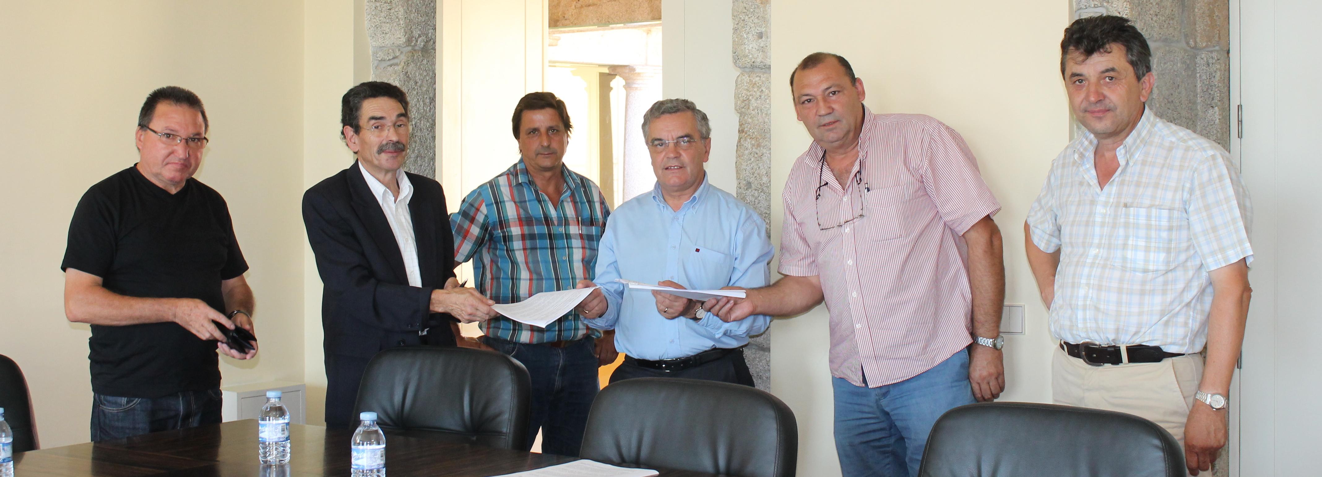 Câmara Municipal e sindicatos estabelecem acordo coletivo com 35 horas
