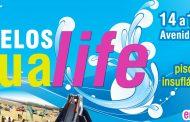 piscinas e insufláveis aquáticos de 14 a 18 de ...
