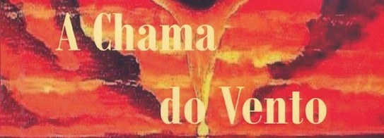 """""""A Chama do Vento"""" apresentado na Biblioteca Municipal"""