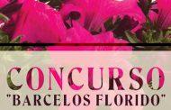 """""""barcelos florido"""", inscrições até 15 de abril"""