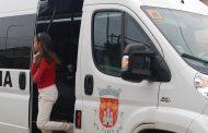 câmara municipal subsidia mini-autocarro para t...