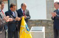 Vilar Figos inaugurou requalificação do centro cívico da freguesia