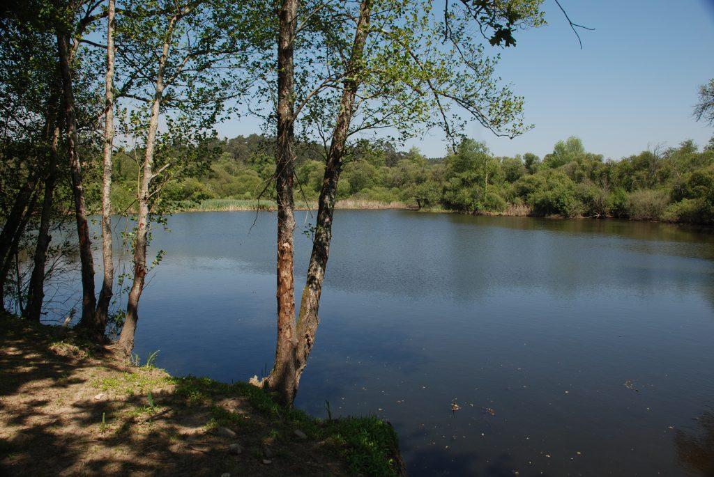 Lagoas de Caíde