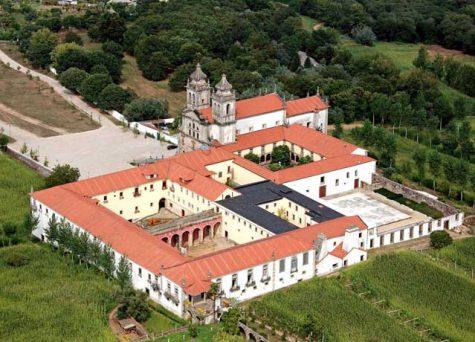 Trilho Entre Mosteiros