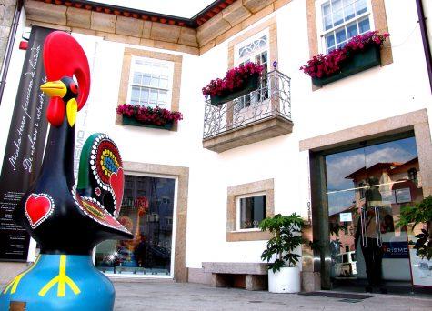Barcelos – Circuito Histórico e Natural