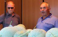 feira do melão casca de carvalho é uma aposta g...