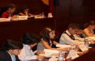 assembleia municipal de crianças