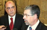 direção da associação nacional de municípios re...