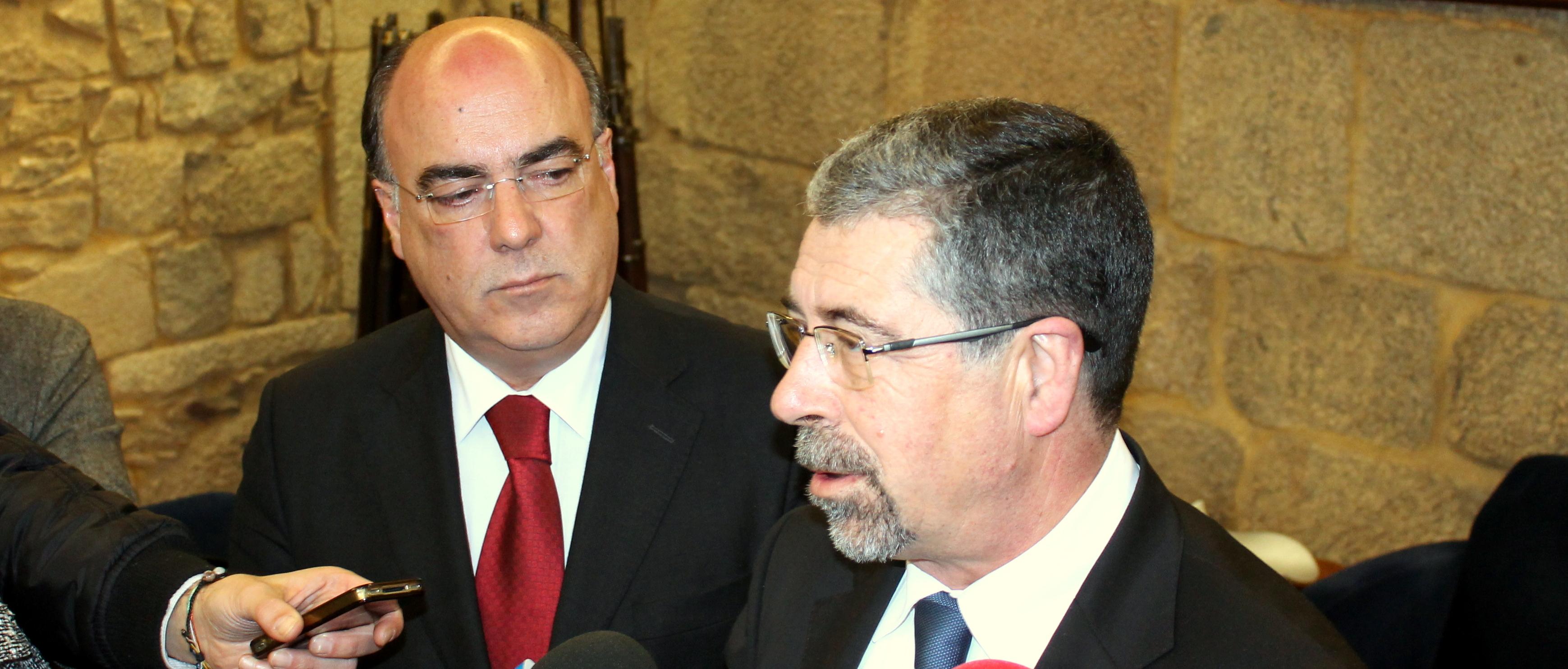 Direção da Associação Nacional de Municípios reuniu em Barcelos