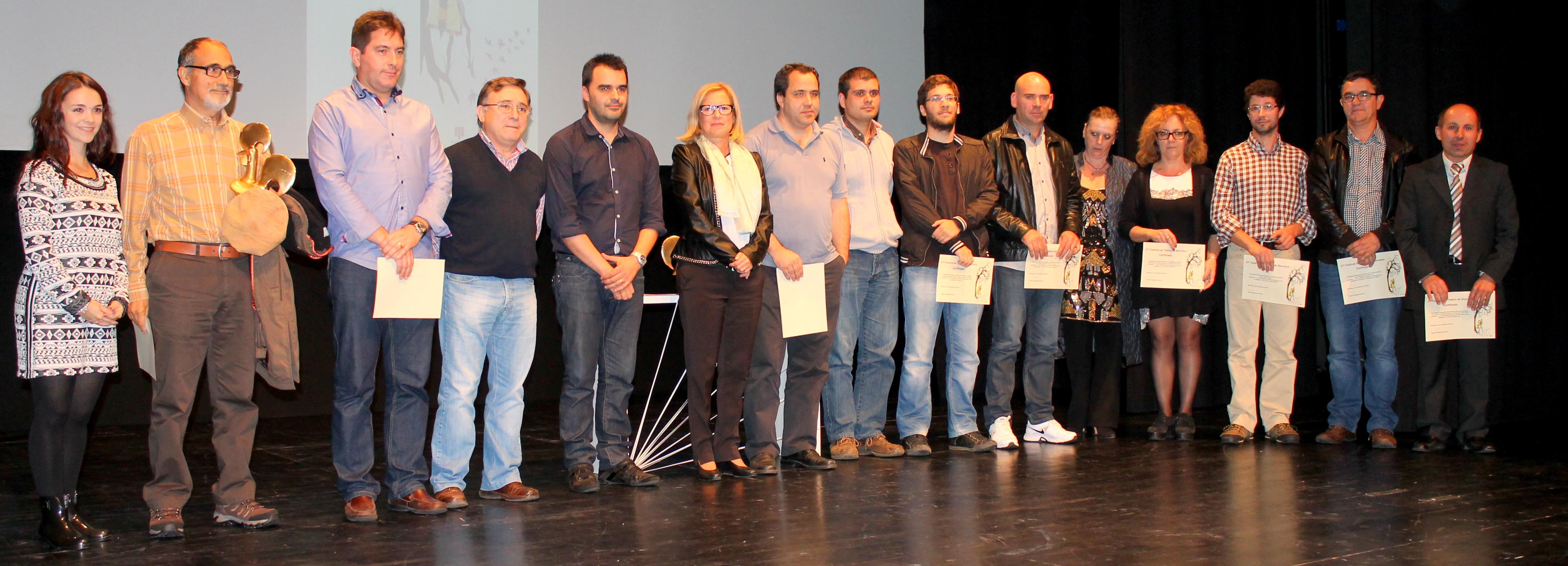Festival de Teatro de Barcelos mostra dinâmica teatral do concelho
