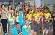 maratona btt 5 cumes angariou três mil euros pa...