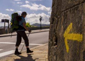 Caminho de Santiago – (S. Pedro de Rates – Balugães)