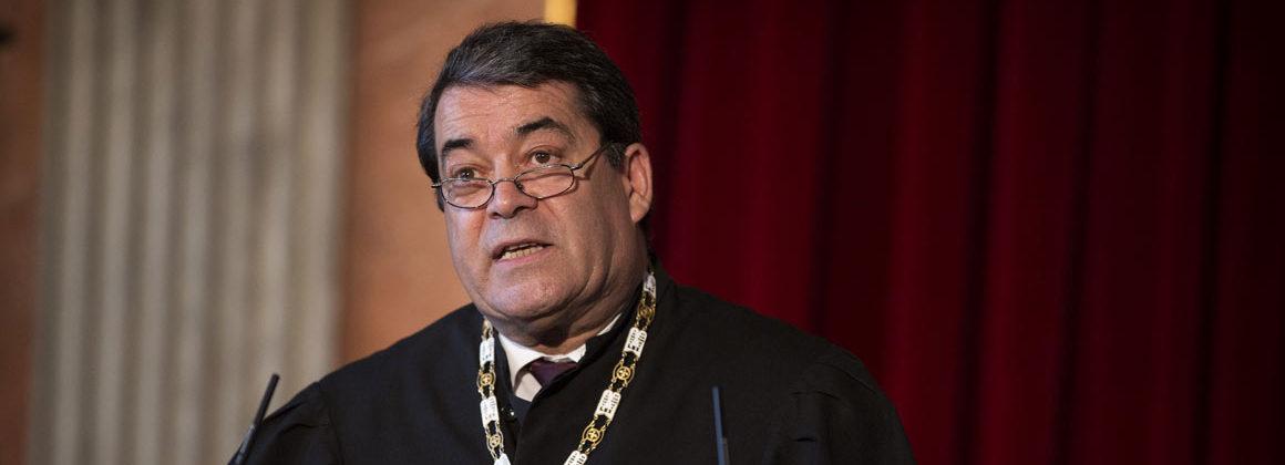 Marinho Pinto encerra em Barcelos comemorações do Dia do Advogado