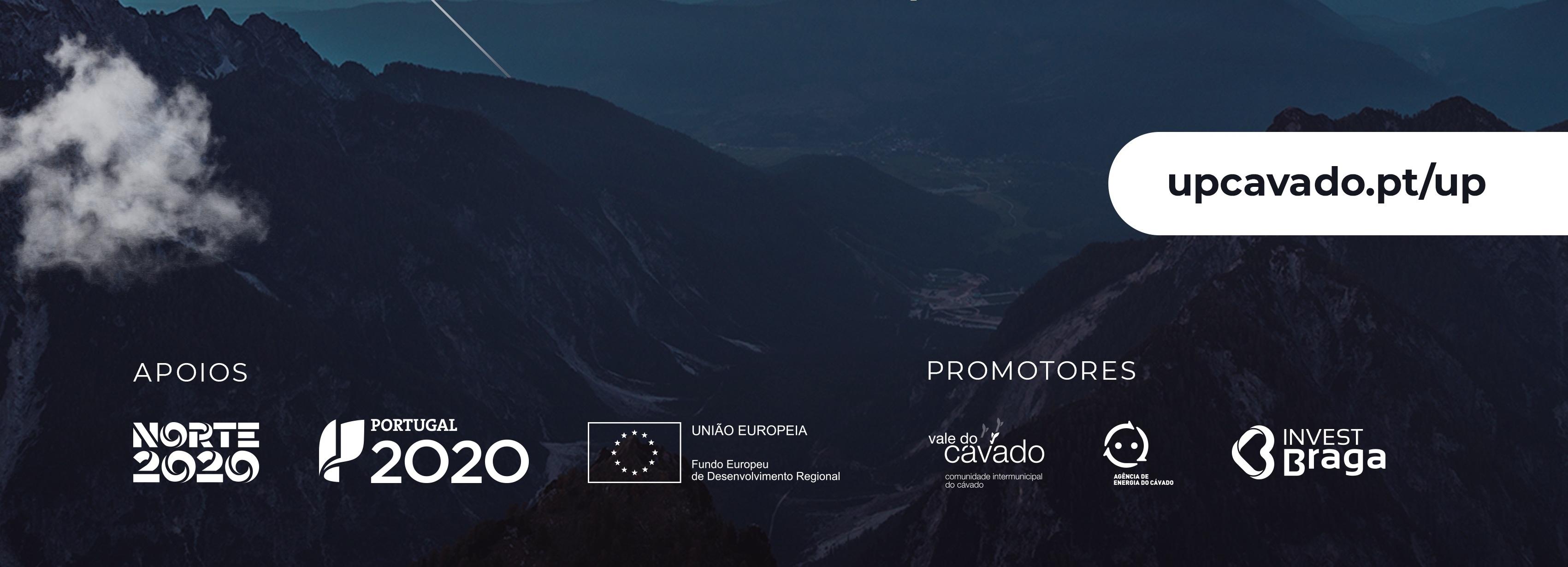 UP Cávado promove concurso de ideias de negócios na região