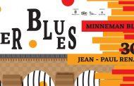 Festival River Blues no palco sobre o Cávado