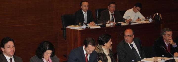 Consenso político alargado: Assembleia Municipal de Barcelos aprova aterro sanitário em Paradela