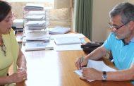 câmara municipal assina protocolo com associaçã...