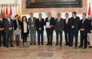 barcelos é um dos fundadores da associação port...