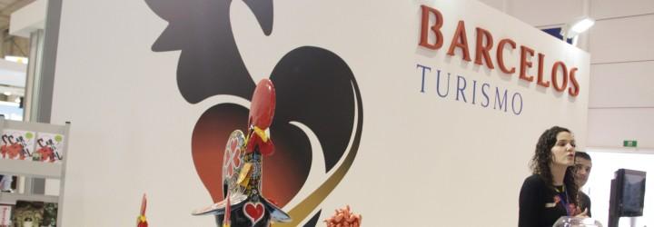 Participação na BTL abre boas perspectivas para o turismo em Barcelos