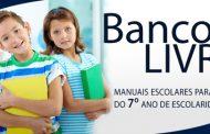município de barcelos mantém banco de livros es...