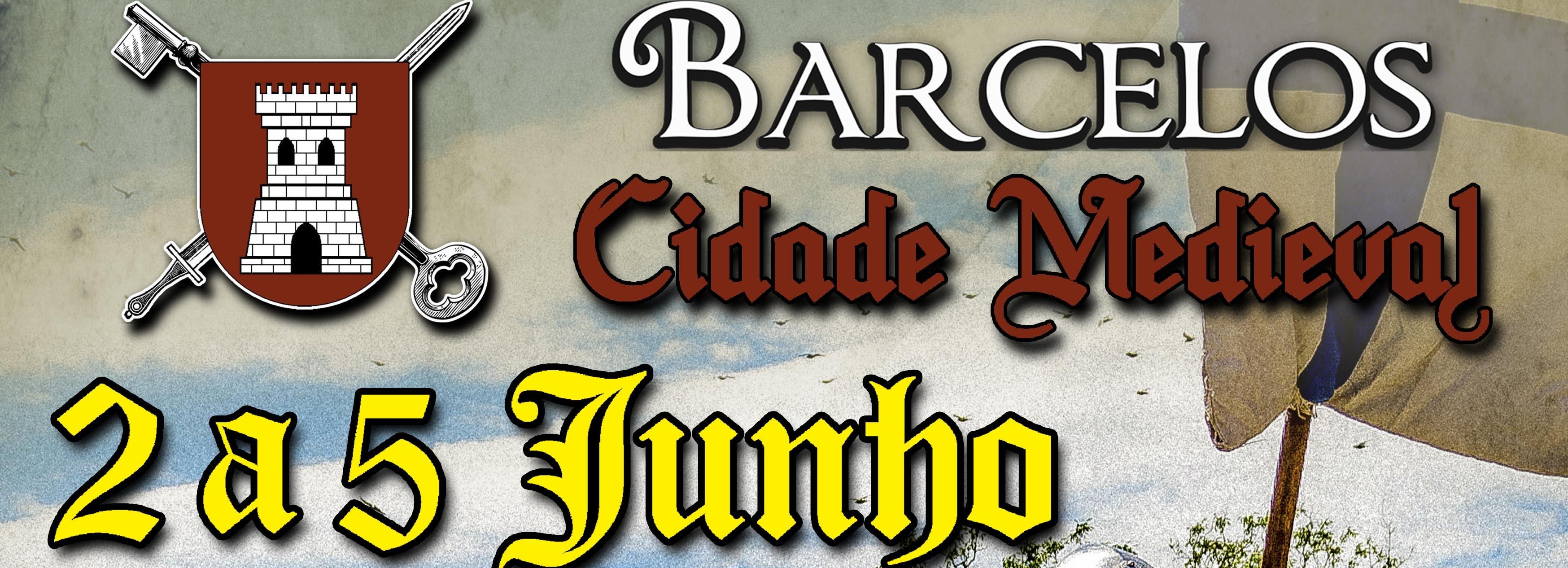 Ceia abre apetite para Barcelos Cidade Medieval